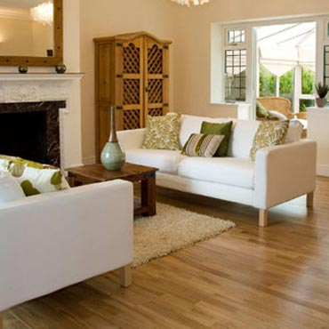 Anderson Tuftex Hardwood Floors in Houston, TX