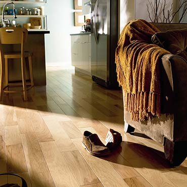 Mannington Hardwood Flooring in Houston, TX