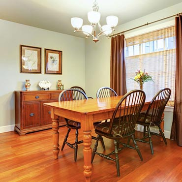 Wood Flooring in Houston, TX